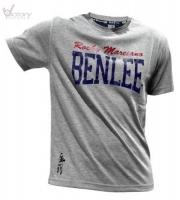 "BenLee T-Shirt ""Jackson"""