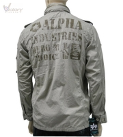 "Alpha Industries Jacke ""Arlington"""