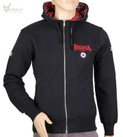 "Lonsdale London Kapuzensweatjacke ""Picadilly"""