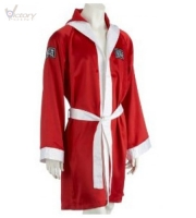 BenLee Hooded Boxing Robe