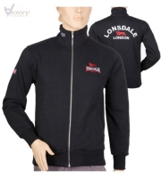 "Lonsdale London Sweatshirtjacke ""Earls Court"""