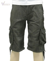 "Alpha Industries Short ""Jet"""