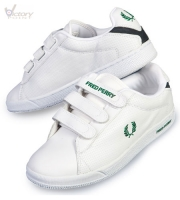 "Fred Perry Schuhe/Sneaker ""B3029"""