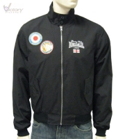 "Lonsdale London Harrington Jacket ""Badge"""
