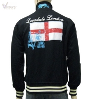 "Lonsdale London Sweatshirtjacke ""Welsh"""