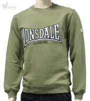 "Lonsdale London Sweatshirt ""Berger"""