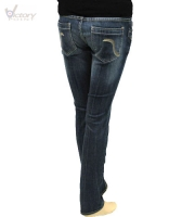 "Swiss Denim Jeans ""Sienna"""