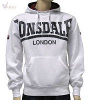 "Lonsdale London Sweatshirt ""Whitechapel"""