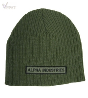 Alpha Industries Strickmütze