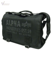 Alpha Industries Tasche/Cargo Oxford Courier Bag