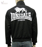 "Lonsdale London SF Harrington Jacke ""Acton"""