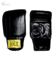 "BenLee Leather Bag Mitts ""Belmond"""