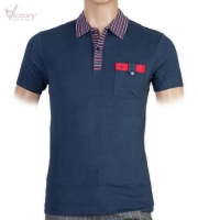 "Merc London Poloshirt ""Andover"""
