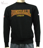 "Lonsdale London Crewneck Sweatshirt ""Classic"""
