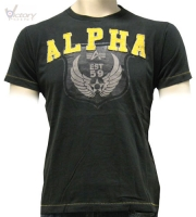 "Alpha Industries T-Shirt ""Wing T"""