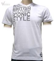 """Lonsdale London V-Neck T-Shirt """"Style"""""""