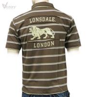 "Lonsdale London Poloshirt ""Trinity"""