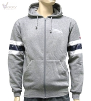 "Lonsdale London Sweatshirtjacke ""Stripes"""