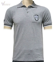 "Lonsdale London Slim Fit Poloshirt ""Badge"""