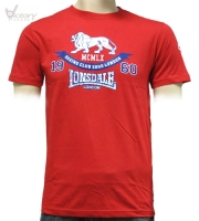 "Lonsdale London Slim Fit T-Shirt ""1960"""