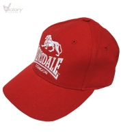 "Lonsdale London Cap ""Fitted"""