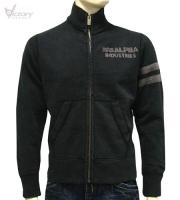 Alpha Industries Sweatshirtjacke/Zip Sweater