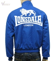 "Lonsdale London SF Harrington Jacke ""Acton"" I"