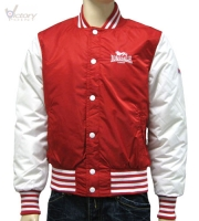 Lonsdale London Slim Fit Nylon Baseball Jacket