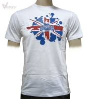 "Lonsdale London Slim Fit T-Shirt ""Union Splash"""