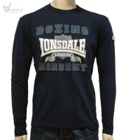 "Lonsdale London T-Shirt ""Boxing Academy"""