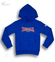 "Lonsdale London Hooded Sweatshirt ""Berger"" Kids"