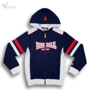 "Lonsdale London Kaputzensweatjacke ""Mark"" Kids"