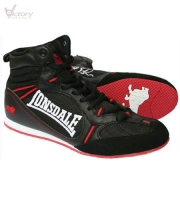 "Lonsdale London Boxingboots ""Typhoon"""