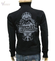 "Lonsdale London Sweatshirtjacke ""Crown"""