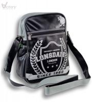 "Lonsdale London Tasche/Unisex Bag ""Flight"""