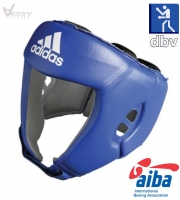 "Adidas Boxing Head Guard ""AIBA"""