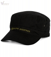 "Alpha Industries Cap ""Army"" I"