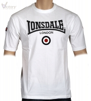 "Lonsdale London T-Shirt ""Carnaby"""