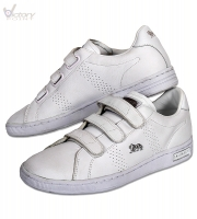 "Lonsdale London Schuhe/Sneaker ""Court Velcro"""