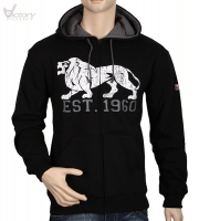 "Lonsdale London Kapuzensweatjacke ""Lion Est"""