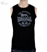 "Lonsdale London Jersey Singlet ""Club Logo"""