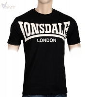 "Lonsdale London T-Shirt ""York"""
