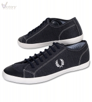 "Fred Perry Schuhe/Sneaker ""B7022"""