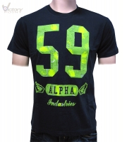 "Alpha Industries T-Shirt ""Big 59"""