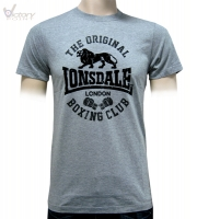 "Lonsdale London T-Shirt ""Club Logo"""