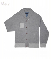 "Fred Perry Pullover/Sweat Cardigan ""J8207"""