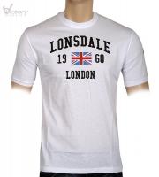 "Lonsdale London T-Shirt ""Maddox"""