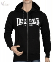 "Lonsdale London SF Kapuzensweatjacke ""Nottingham"""