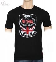 "Lonsdale London Slim Fit T-Shirt ""Shield"""