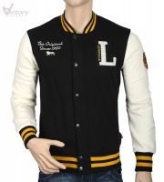 "Lonsdale London SF Zipsweat Jacke ""College Campus"""